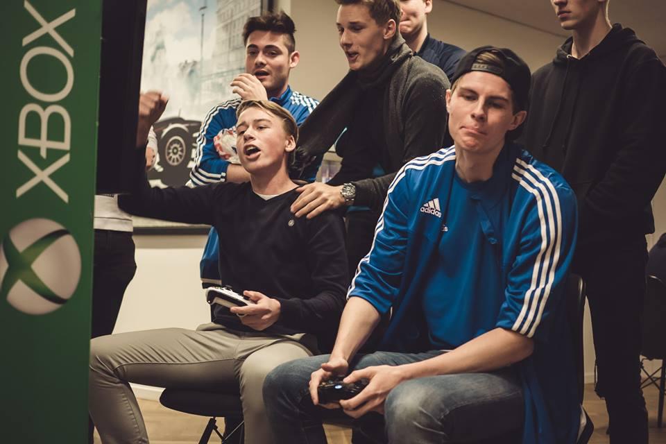 Danske Bank FIFA Cup: Optakt med Aalborg eSport | Sports-Gaming